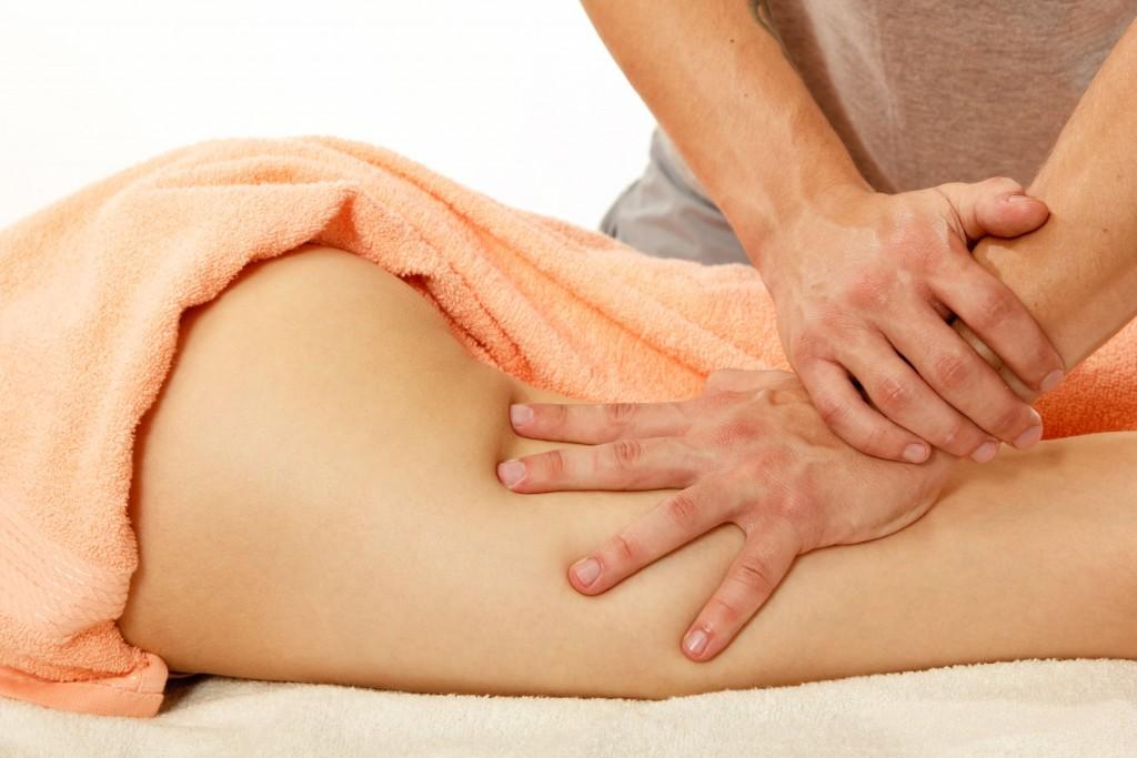 Osteopatía Alicante - Clínica Fisiomedicin