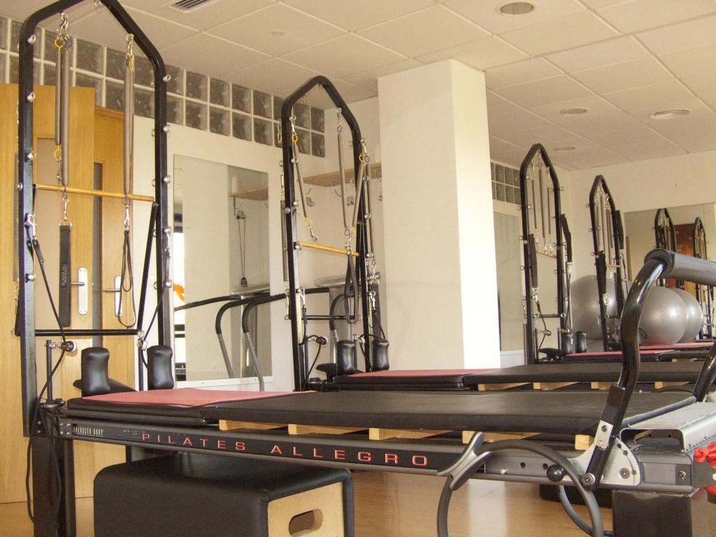 Pilates Alicante - Fisiomedicin