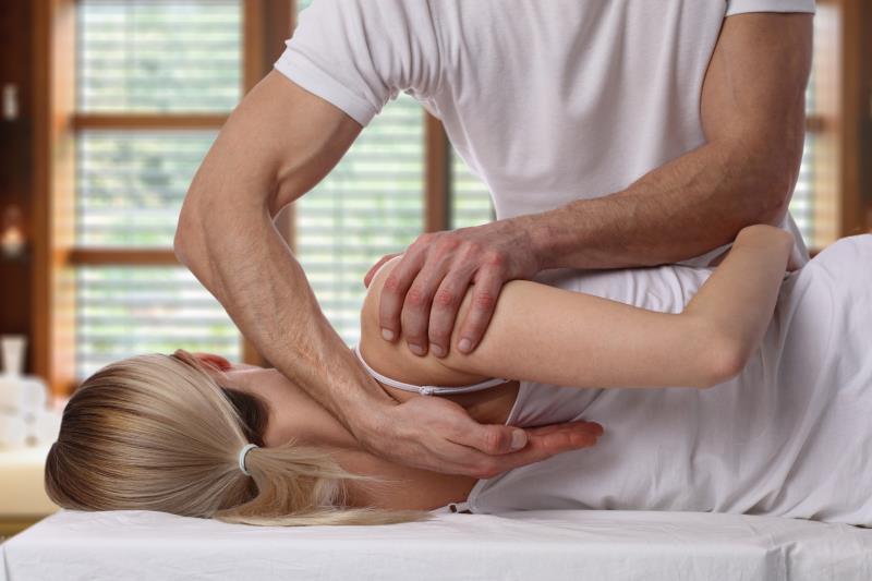 sesiones osteopatia