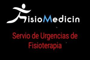 fisioterapia urgencias alicante